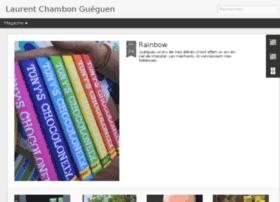 laurentchambon.blogspot.com