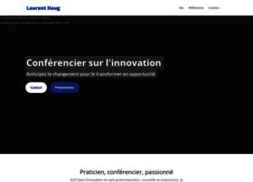 laurenthaug.com