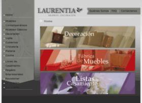 laurentiaonline.com.ar