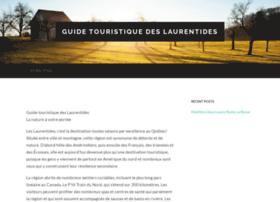laurentides-guidetouristique.com