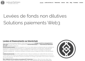laurentleloup.com