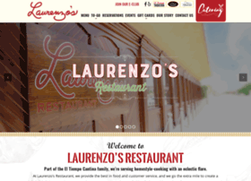 laurenzos.net