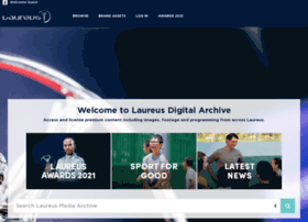 laureusarchive.com