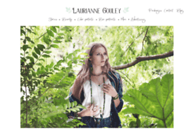 lauriannegouley.com