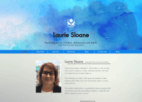 lauriesloane.com