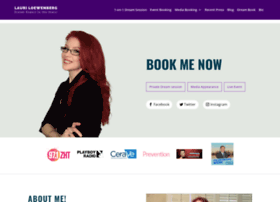 lauriloewenberg.com