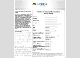 laurus-college.search4careercolleges.com