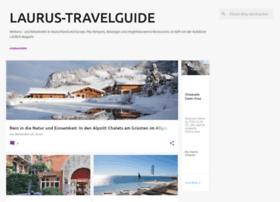 laurus-travelguide.blogspot.de