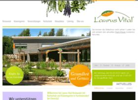 laurus-vital.com