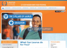 laurus.edu