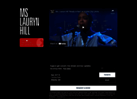 lauryn-hill.com