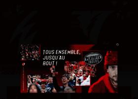 lausannehc.ch