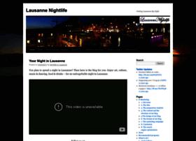 lausannenightlife.wordpress.com