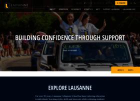 lausanneschool.com