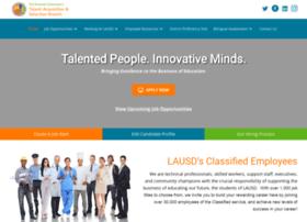 lausdemployment.org