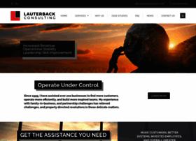 lauterback.com