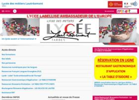 lautreamont.entmip.fr