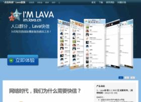 lava-lava.com