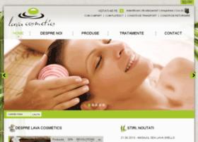 lavacosmetics.ro