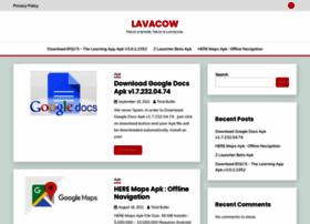 lavacow.com