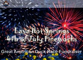 lavahotsprings.org