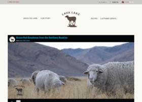 lavalakelamb.com