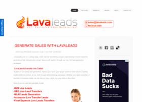 lavaleads.com