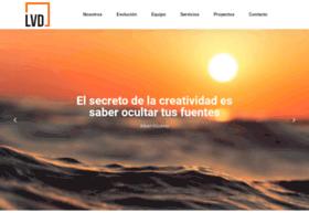 lavalldesign.com