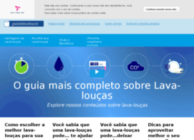 lavaloucas.com.br