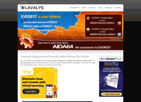 lavalys.com