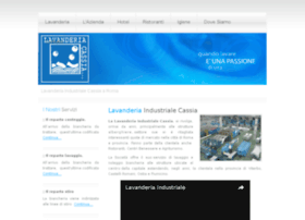 lavanderiaindustrialecassia.it