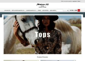 lavanderiaprestigio.com