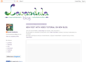lavandula-art.blogspot.com