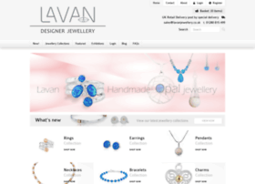 lavanjewellery.co.uk