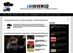 lavareviews.com