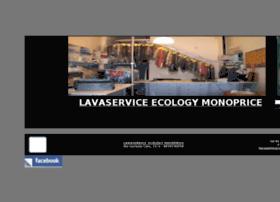 lavaservicecology.altervista.org