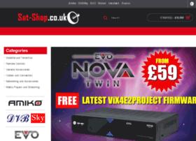 lavatronics.co.uk