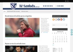 lavazulada.com.ar