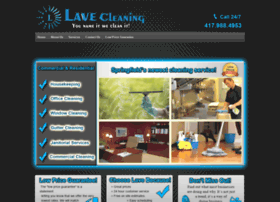 lavecleaning.com