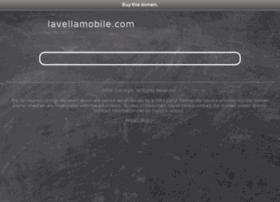lavellamobile.com