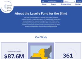 lavellefund.org