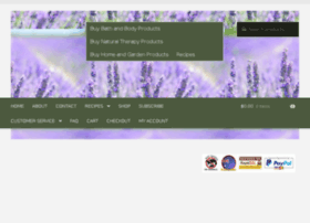 lavendernaturaltherapy.com.au
