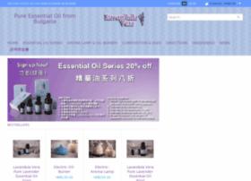 lavenderoil.com.hk