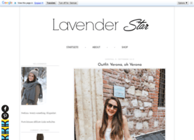 lavenderstarbys.blogspot.co.at