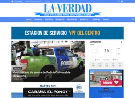 laverdadayacucho.com.ar