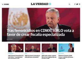 laverdadrevista.com