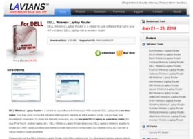 lavians.com