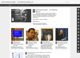 lavidaesbellartvm.blogspot.com