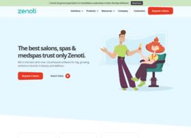 lavidamassage.managemyspa.com