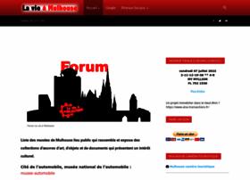 lavieamulhouse.com